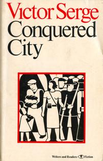 Conquered City