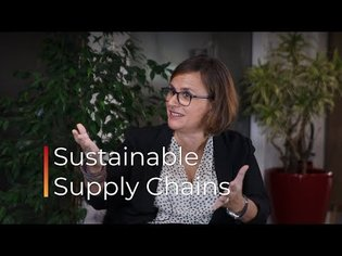 Sustainable Supply Chains - Ep 66