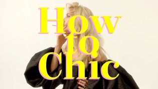 SEMAINE.COM - How to Chic ft. Sabine Getty