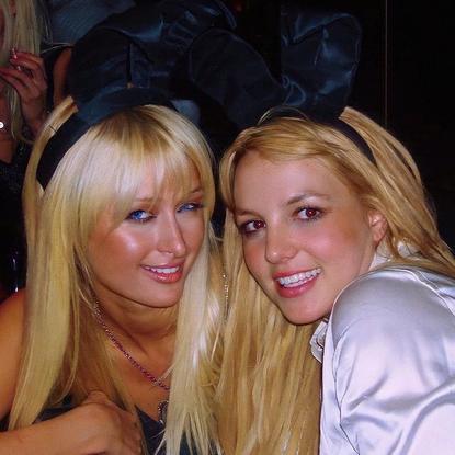 Paris & Britney