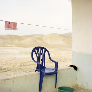 """Jo Metson Scott -- from """"Jordan Valley"""""""