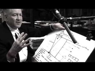 David Lynch explains Transcendental Meditation
