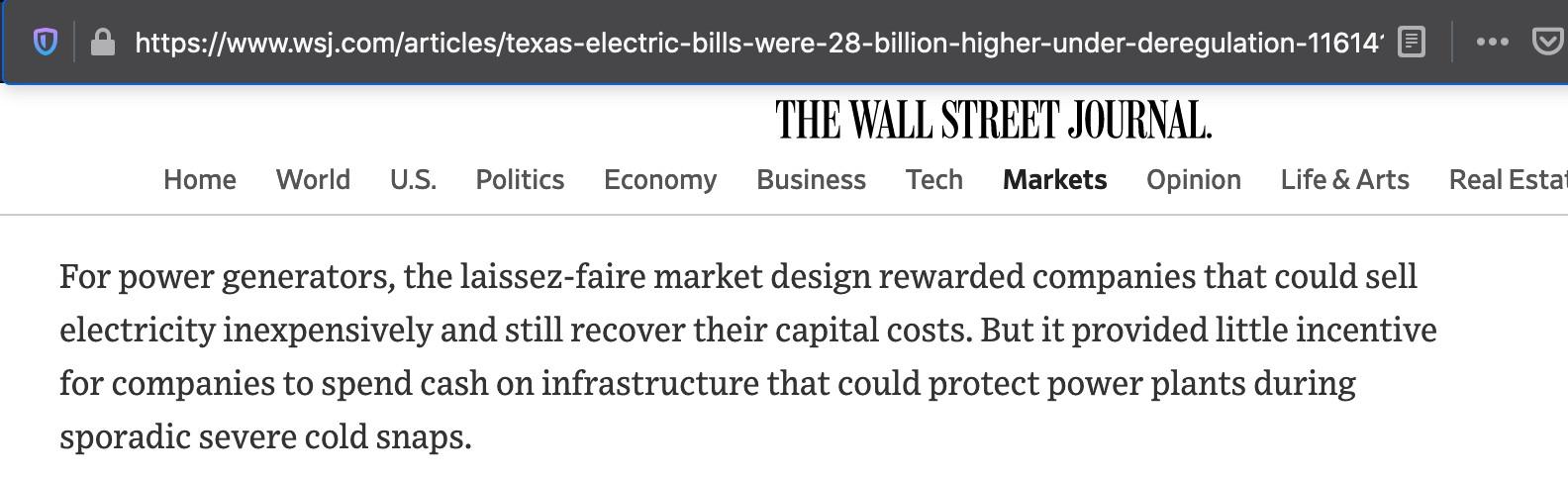 https://www.wsj.com/articles/texas-electric-bills-were-28-billion-higher-under-deregulation-11614162780?mod=hp_lead_pos5