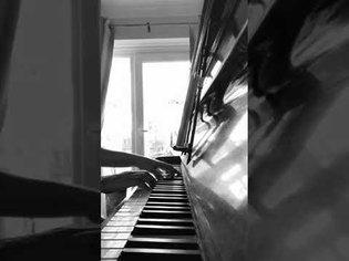 Ian Van Dahl - Castles In The Sky (Piano Cover)
