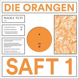 Saft 1, by Die Orangen