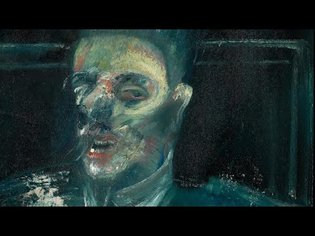 The Violent Passion of Francis Bacon in Tangier