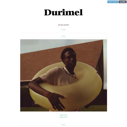 Durimel