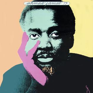 Ahmad Jamal – Ahmad Jamal '73