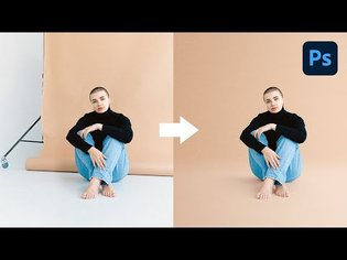 Create Flawless & Seamless Backdrops with Photoshop
