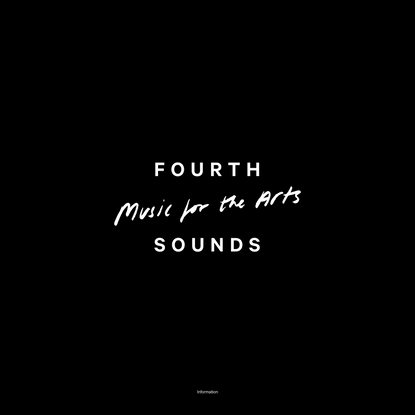 Fourth Sounds