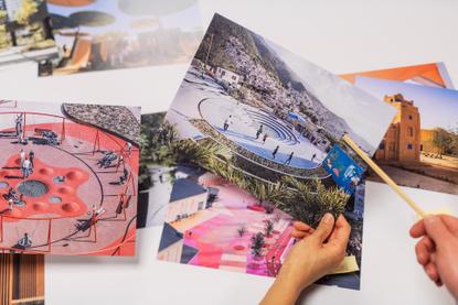 Bjarke Ingels and Xiye Bastida on Designing the Ideal City