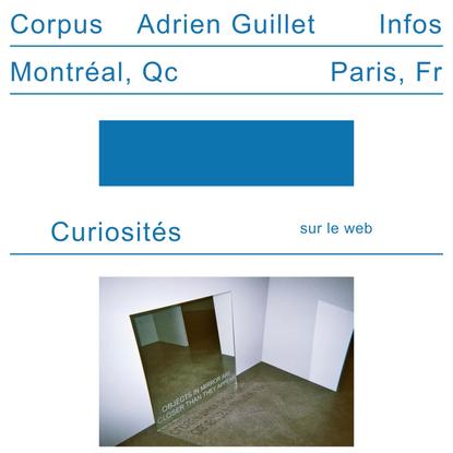 Adrien Guillet