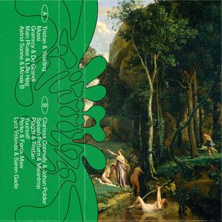 Petrola 80 - Exchange (Compilation Tape)