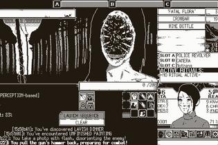 World of Horror, PC, 2020