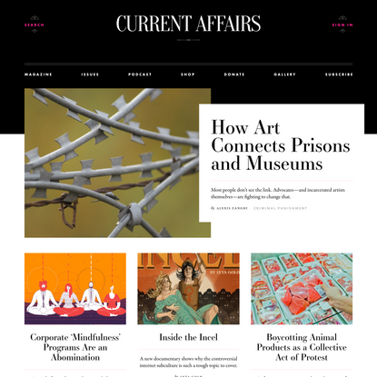 Home ❧ Current Affairs