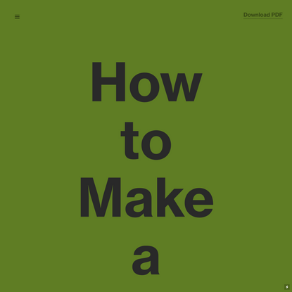 how to make a bomb project