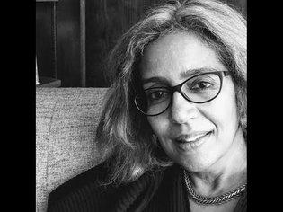 "Fandom + Piracy Keynote: Kavita Philip, ""Studies in Unauthorized Reproduction"""