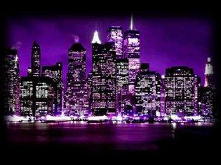 Joker feat. Ginz - Purple City