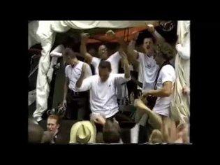 Lola Da Musica - Trance Europe Express // October 24, 1999 // Ferry Corsten & Tiësto