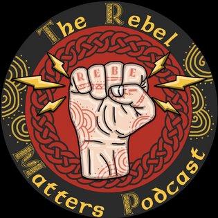 Rebel Matters Podcast: Ep 92: Bernadette and Deirdre McAliskey - International Women's Day special