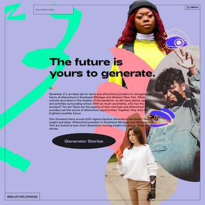 Generator Z