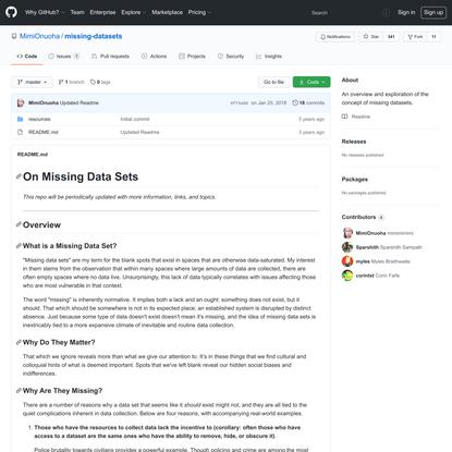 MimiOnuoha/missing-datasets
