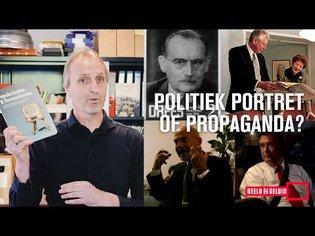 Politiek portret of propaganda? 🎥🗳️   Collectieverhalen - Kijk verder