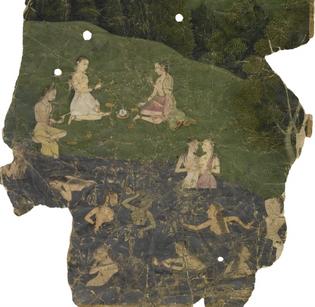 Probably Bikaner, Late 17th Century