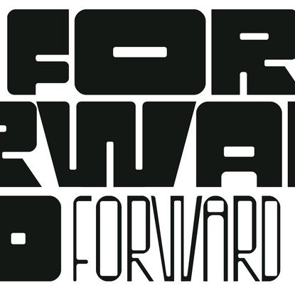 Forward by Frank Adebiaye & Studio Triple - Future Fonts