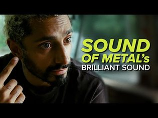 Sound of Metal: Storytelling with Sound