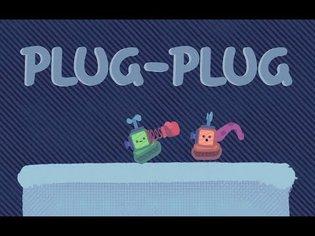 Plug-Plug Trailer (alt.ctrl.GDC 2020 Showcase)