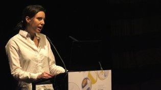 """Digital Bauhaus Summit 2017: Emily Segal """"Normcore: Past Present Future"""""""