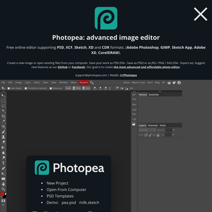 Photopea   Online Photo Editor