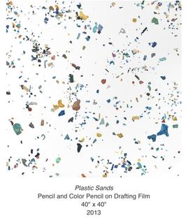 Evelyn Rydz - transparency, layered films