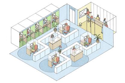 How the Coronavirus Will Reshape Architecture