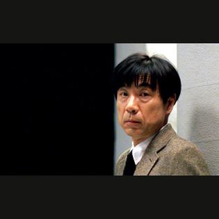 Issei Ogata in Tony Takitani