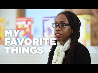 """My Favorite Things: C. Davida Ingram on Sonny Assu's """"Breakfast Series"""""""