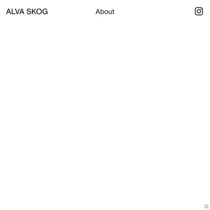Alva Skog