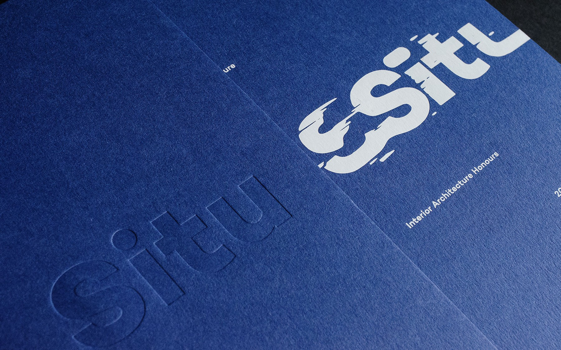 In Situ — Print