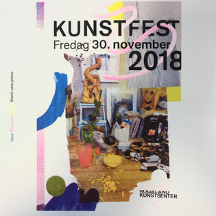 Kunstfest @ Rogaland Kunstsenter