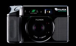 Fuji DL 100