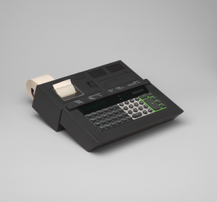 Olivetti Logos 80 Programmable Electronic Calculator