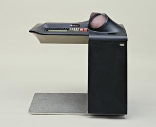 TCV 250 Video Display Terminal