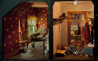Nutshell Studies - Frances Glessner Lee