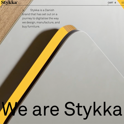 Stykka.com