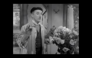 Monsieur Verdoux, Charlie Chaplin (1947)1947