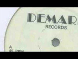 Derrick Cross - Never Too Much (Written by Luther Vandross)