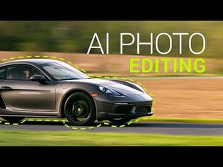 3 New Things An AI Can Do With Your Photos!