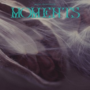 Moments, by Michael Vincent Waller