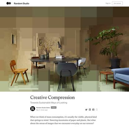 Creative Compression
